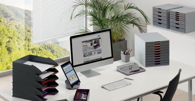 Accessoires de bureau : quels sont les indispensables en 2021 ?